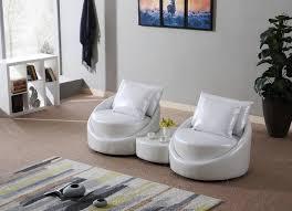 épaisseur cuir canapé mybestfurn de luxe moderne canapé ensemble fait de 2 0mm d