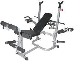Home Made Bench Press China Home Multi Gym Equipment Multi Gym Bench Press Sg03