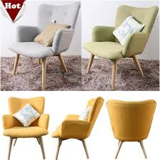 WholesaleFashion Wood Sofaliving Room Furnture Comfortable Chair - Comfortable chairs for living room