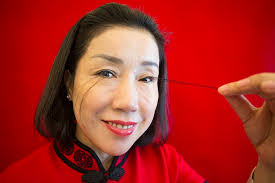 texas nail artist grows the world u0027s longest fingernails daily