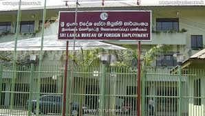 bureau of employment most complaints were from saudi arabia foreign employment bureau