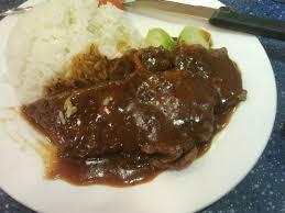 cuisine de a炳 牛魔王 香港旺角的炳記牛牛 openrice 香港開飯喇