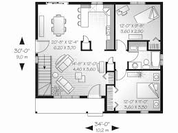 cottage blueprints 55 lovely modern cottage house plans house floor plans house