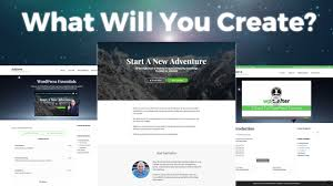 what makes this template so amazing how to create an online