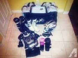 motocross gear boots new fox girls small motocross gear bag jerseys boots helmets etc