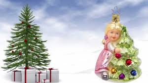 2012 inge glas german christmas ornaments youtube