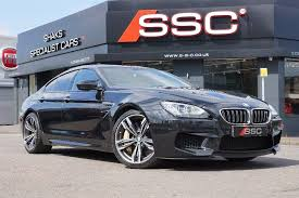 2013 bmw m6 gran coupe used 2013 bmw m6 gran coupe 4 4 gran coupe dct 4dr for sale in