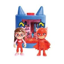 amazon play pj masks transforming figure catboy toy