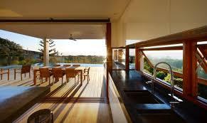 Beach House Design Ideas Peregian Beach House Design By Middap Ditchfield Architects