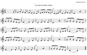 free christmas carols u003e tu scendi dalle stelle free mp3 audio