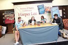 To Kill A Mockingbird Barnes And Noble Celebrate Harper Lee