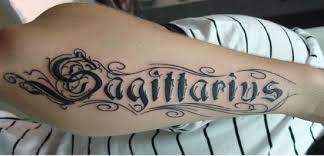 15 best sagittarius tattoo designs men u0026 women styles at life