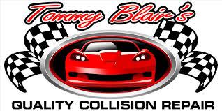 lexus dallas body shop tommy blair u0027s quality collision repair in rockledge fl 32955