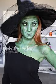 Witch Ideas For Halloween Costume 196 Best Face Painting Halloween Images On Pinterest Make Up