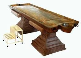 ayurvedic massage table for sale panchakarma table at rs 999 unit massage tables id 13917179048