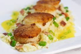 Beurre Blanc Sauce Recipe by Low Carb Wednesday Pan Seared Scallops With Beurre Blanc Sauce
