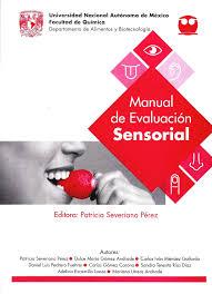 imagenes literarias o contenidos sensoriales manual de evaluación sensorial 9786070284427 libro