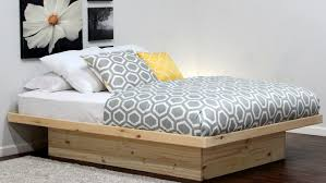 Simple Wooden Bed Frame Bed Formidable Reclaimed Wood Platform Bed Queen Finest Wood Bed