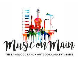Lakewood Ranch Florida Map by Music On Main December Lakewood Ranch