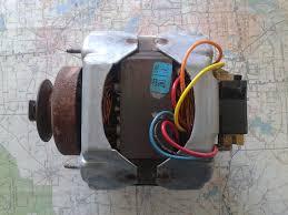 ge washer motor 5kh41jt18as partsreadyonline com