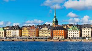 historic stockholm 5 days 4 nights nordic visitor