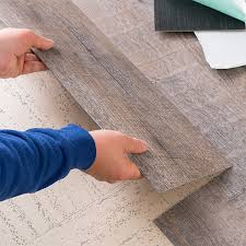 vinyl wood look flooring ideas
