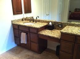 Quartz Countertops Bathroom Vanities Granite Countertops For Bathroom Vanities Bathroom Counter Badger