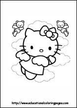 kitty coloring pages coloring book coloring pages