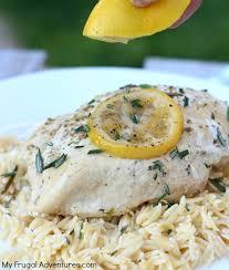instant pot lemon butter chicken recipe my frugal adventures