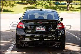 sti subaru 2016 black front and rear emblem overlays 2015 wrx 2015 sti