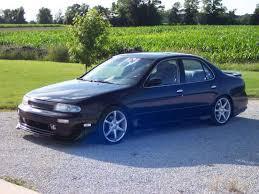 stanced nissan altima nissan altima u13 1997 service manuals car service repair