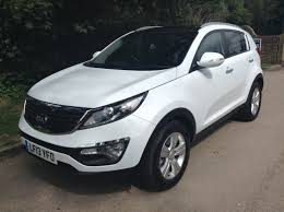 kia sportage 1 7 crdi isg 2 sunroof bluetooth for sale at
