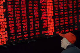 china u0027s economy and financial markets reforms and risks