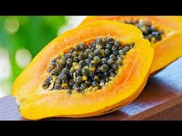 papaya seed parasite cleanse is it effective youtube