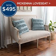 at home interior design at home interior design houses mckenna loveseat now 495 sofa