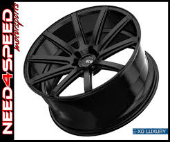 black rims for lexus es330 20