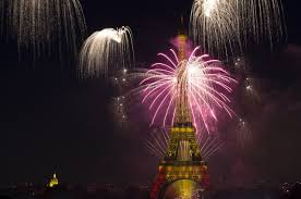 how best to celebrate bastille day in the local