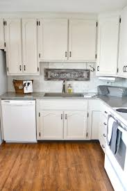 diy kitchen backsplash on a budget kitchen exquisite cool awesome kitchen makeover reveal for do it