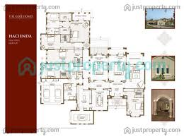 100 mexican house floor plans mexico beach house plans 100