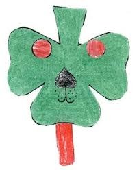 arts and crafts for kids on st patrick u0027s day kinderart