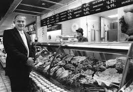 Safeway Produce Clerk Job Description Yesterday U0027s Supermarkets Laid Path For Today U0027s Shifting Richmond