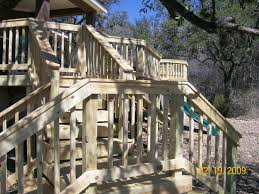 design of deck stair railing u2014 all home design ideas