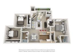 rates u0026 floor plans vista del rey apartments