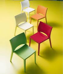 bontempi sedia sedia in polipropilene bontempi aqua