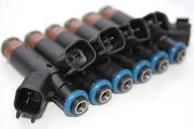 jeep fuel injector 24 lbs 4l8e ford motorcraft siemens fuel injectors jeep stroker