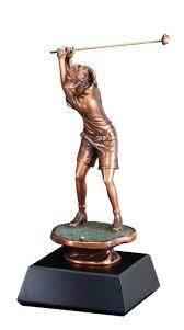 36 best golf trophies images on pinterest golf trophies golf