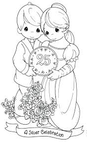 free printable precious moments coloring sheets valentines