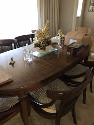 White Furniture Company Dining Room Set Dining Room Set With Six Chairs White Furniture Company