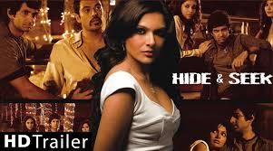 Seeking Official Trailer Hide And Seek Official Trailer Official Trailer Hd