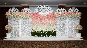 for wedding beautiful flowers background for wedding stock image image of